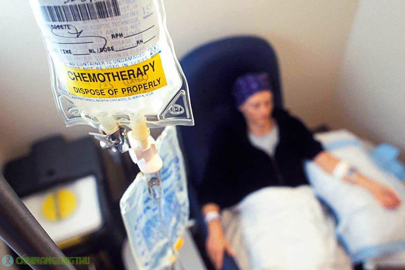 phương pháp điều trị ung thư trực tràng