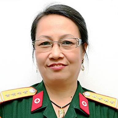 Vũ Thị Khánh Vân