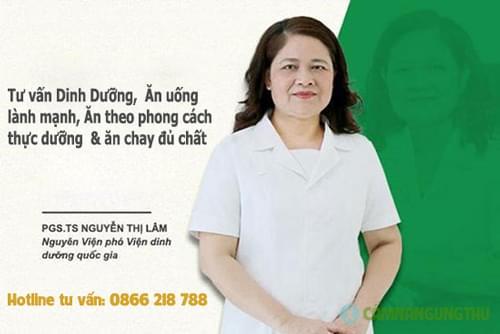 Cẩm Nang Ung Thư