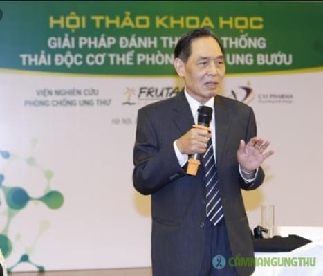 thai doc co the phong benh ung thu