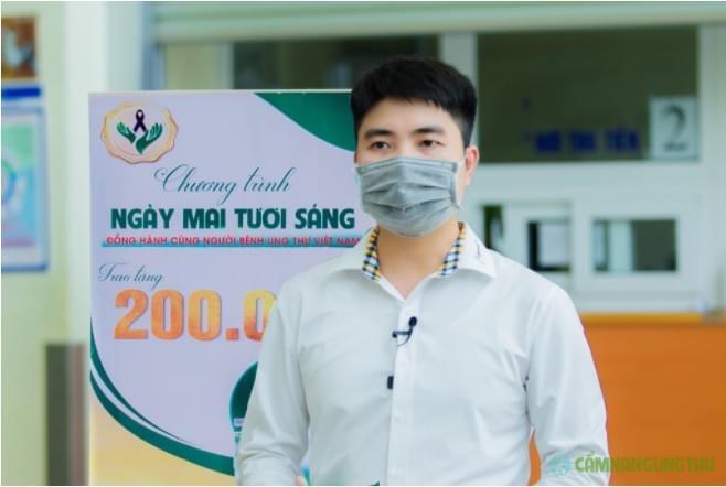 ong Dang Danh Ngoc