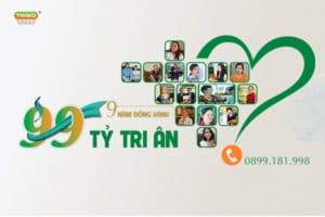 TrisoGroup Cẩm Nang Ung Thư